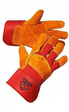 Перчатки Восточные тигры G130