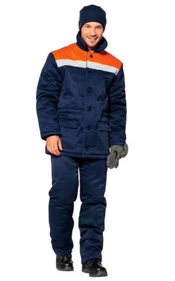 Куртка Зимовка