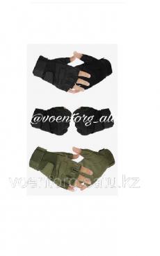 Перчатки Блек Хавк (без палые)