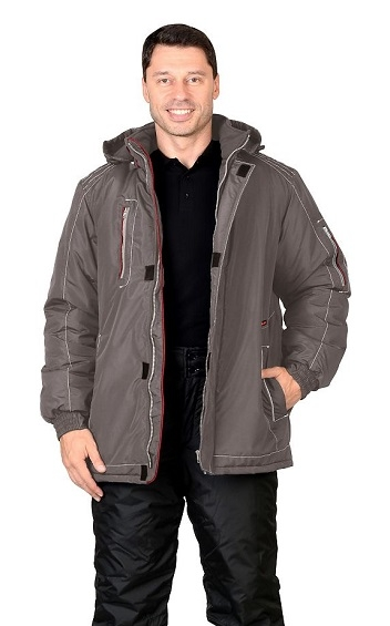 Куртка Алекс утеп.