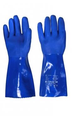 Перчатки Ойлрезист