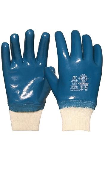 Перчатки Нитрил-SP РП
