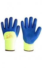Перчатки Акрилат РЧ утепленные