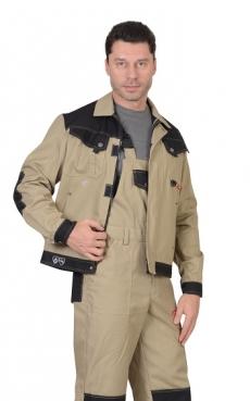 Куртка Вест-Ворк