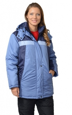 Куртка женская Фристайл
