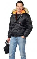 Куртка Аляска укороченная