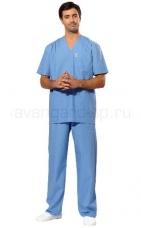 Комплект одежды медицинской универсальный