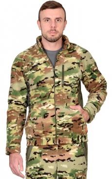 Куртка Ровер флисовая