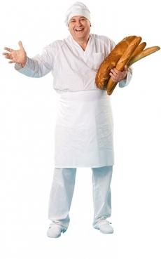 Комплект пекаря