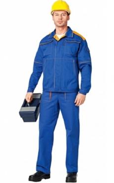 Костюм Инженер (Специалист)