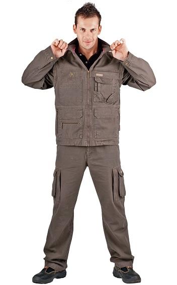 Куртка CERVA Укари