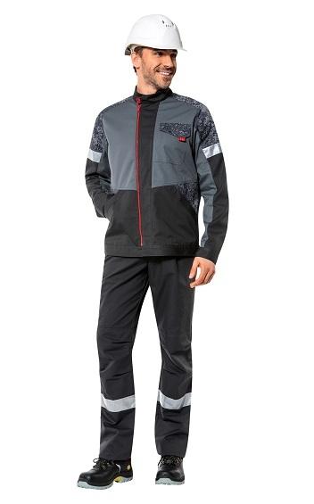 Куртка Конструктор