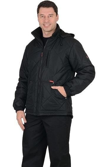 Куртка Прага-Люкс