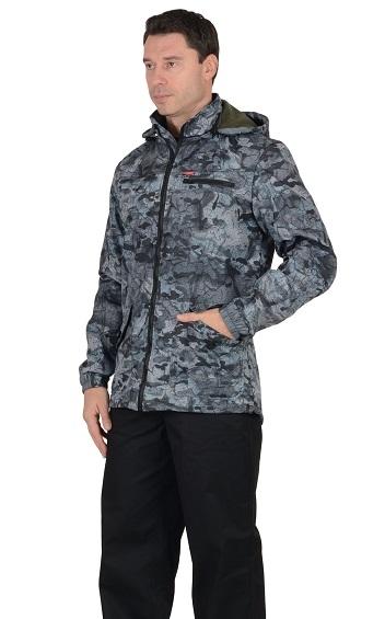 Куртка Вектор демисезонная