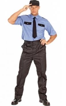 Сорочка Страж-1 короткий рукав