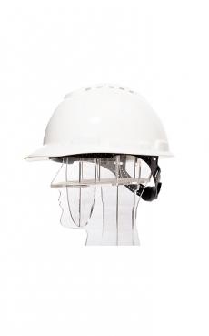 Каска 3М H-700N с храповиком и вентиляцией