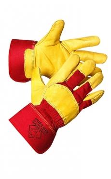 Перчатки Восточные тигры G132