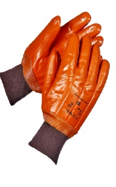 Перчатки Винтер Манки Грип 23-191