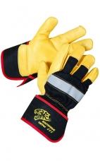 Перчатки Восточные тигры G157 с СОП