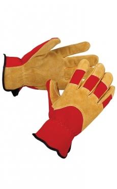 Перчатки Восточные тигры G158