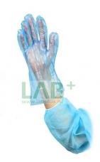 Перчатки LAB+ п/э