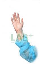 Перчатки LAB+ виниловые неопудренные