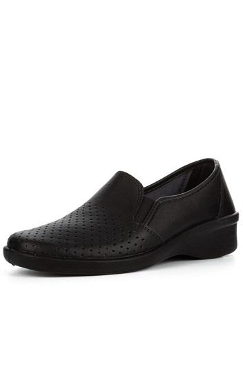 Туфли мужские с перфорацией 53-05 А