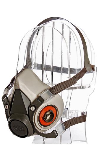 Полумаска (респиратор) ЗМ 6000