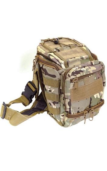Тактическая сумка 803