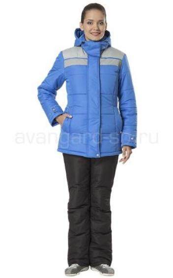 Куртка Ангара