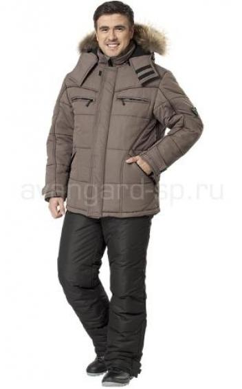 Куртка Базис