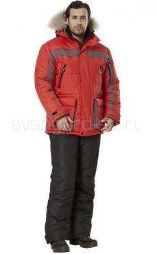 Куртка Формат