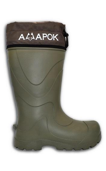 Сапоги  Амарок