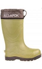 Сапоги  Амарок ПУ Шип