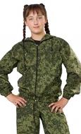 Камуфляжная одежда для детей в Уральске
