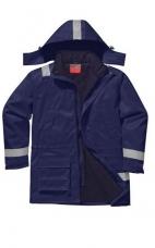 Куртка огнестойкая утеплённая