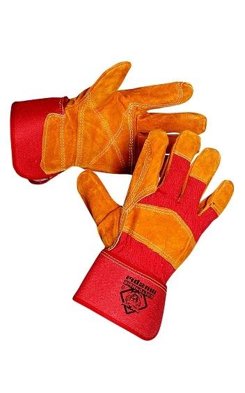 Перчатки Восточные тигры G131