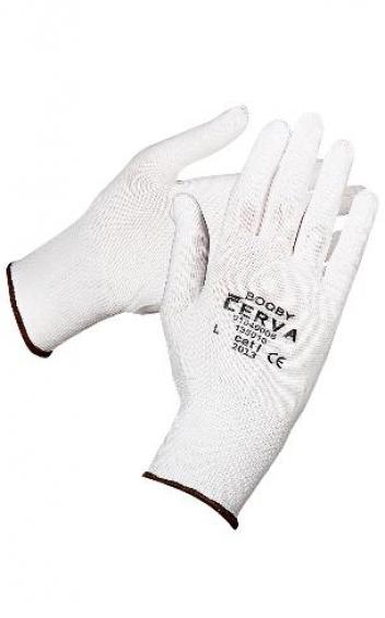 Перчатки БОББИ