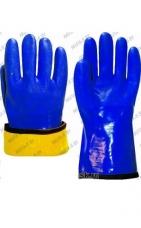 Перчатки Винтерле утепленные